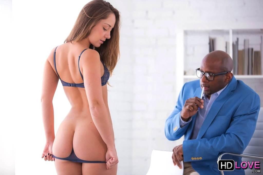 Remy Lacroix - Fekete tanár úr