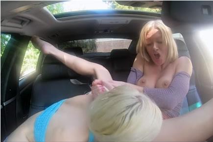 Art pornó - MYLF - Vera Bliss, Serene Siren