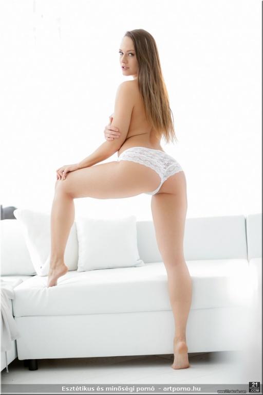 szexi modell pornó